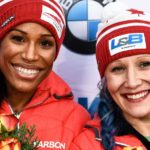 Junior Reporter: Two-Woman Bobsledding