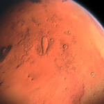 What's That On Mars?