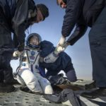 Done! Koch Completes Record Spaceflight
