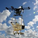 Conversation Series: Are Drone Deliveries A Good Or Bad Thing?