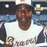 Goodbye, Hank Aaron
